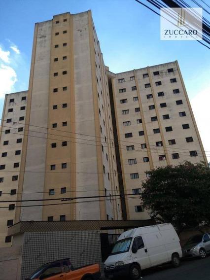 Apartamento Para Alugar, 74 M² Por R$ 1.000,00/mês - Macedo - Guarulhos/sp - Ap13582