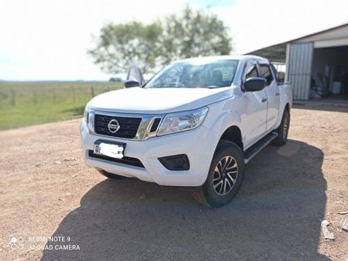 Nissan Frontier 2.5 Nafta 4x2