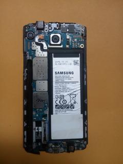 Placa De Carga, Camaras Y Bateria De Samsung Note 5 N920g