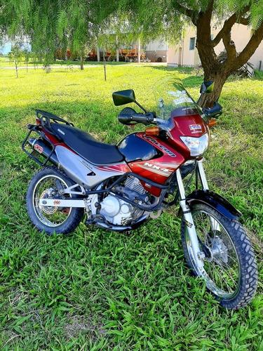 Honda  Falcon Nx 400