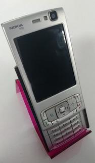 Nokia *n95*-*semi-novo*desbloqueado*