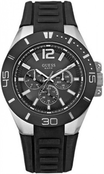 Relógio Guess Waterpro U11573g1 100% Original!