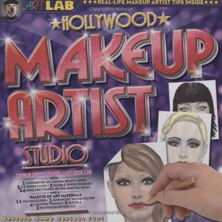 Estudio De Artista De Maquillaje De Hollywood De Smartlab To