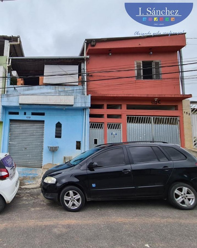 Imagem 1 de 15 de Casa Para Venda Em Itaquaquecetuba, Jardim Ipê, 2 Dormitórios, 1 Suíte, 6 Banheiros - 210108a_1-1710524