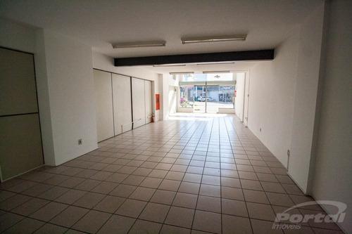Loja Térrea Com 78,46m² , Dispondo De 02 Banheiros, Uma Sala, E Vaga De Garagem. - 3578413l