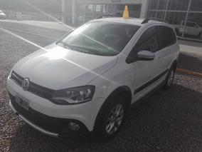 Volkswagen Suran Cross 1.6 Highline 100.000km 2014