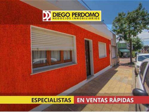 Casa En Venta 2 Dormitorios, San José De Mayo