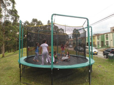 Alquiler De Inflables Y Saltarines Para Fiestas Infantiles