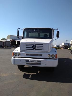 Mercedes-benz 1620 Caçamba Toco Ano 2003