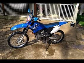 Yamaha Ttr 230 11/12