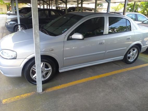 Chevrolet Astra Sedan Expressiom 2.0 Comp