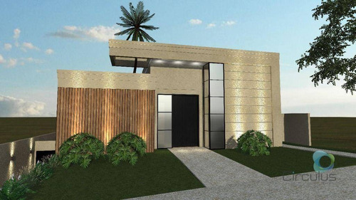 Imagem 1 de 3 de Casa Com 4 Suítes, Sendo 1 Master C/ Closet À Venda, 380 M²  - Alphaville Iii - Ribeirão Preto/sp - Ca1972