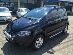 Volkswagen Crossfox - Fernando Multimarcas