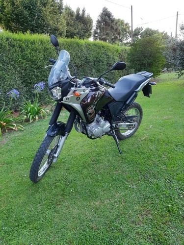 Yamaha Xtz 250z