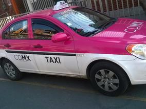 Taxi Df Gana Dinero De 800 A 1000 Diario Y Sin Jefe