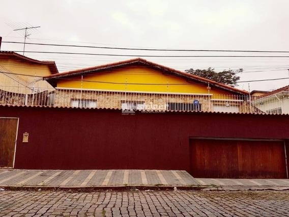 Venda Casa 3 Dormitórios Vila Galvão Guarulhos R$ 1.000.000,00 - 24576v