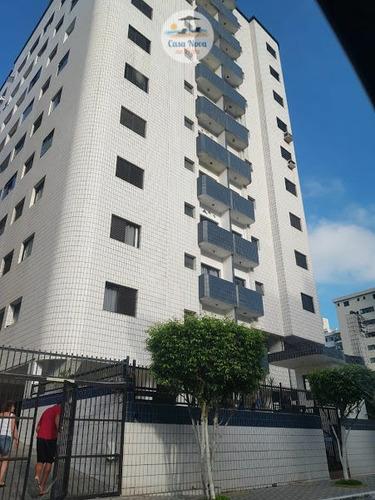 Imagem 1 de 15 de Apartamento Padrão 01 Dorm  Na Vila Guilhermina - 434