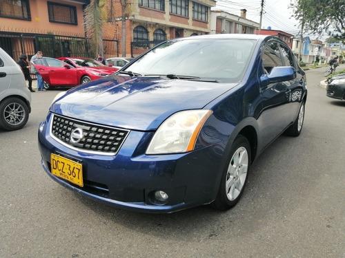 Nissan Sentra 2009 2.0 E