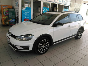 Volkswagen Crossgolf 1.4 Tsi At 2017