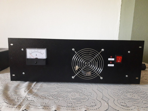 Vendo Equipo Transmisor De Radio En Fm 300 Watts Potencia