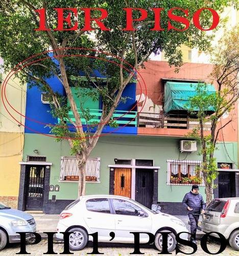 Ph En Planta Alta En Venta Zapiola 2385 A Nuevo!!