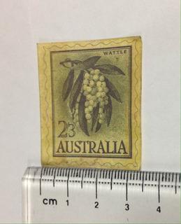 Estampilla Australia 23