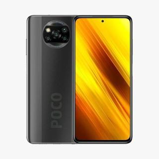 Smartphone Xiaomi Poco X3 Dual Sim 128 Gb / 6 Gb - Preto
