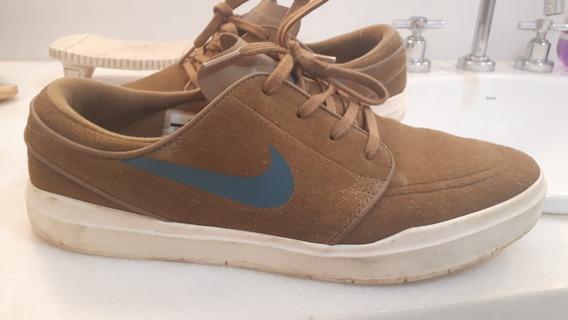 Tênis Nike Sb Stefan Janoki Tamanho 10us/42br