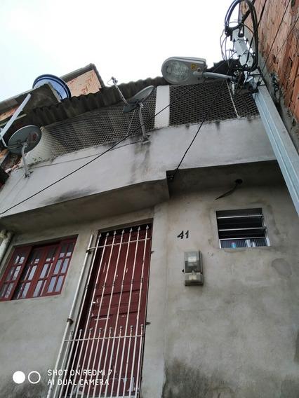 Casa Próximo Ao Shopping São Bernardo