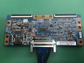 Placa T-con Hbuster Hbtv42l07fd