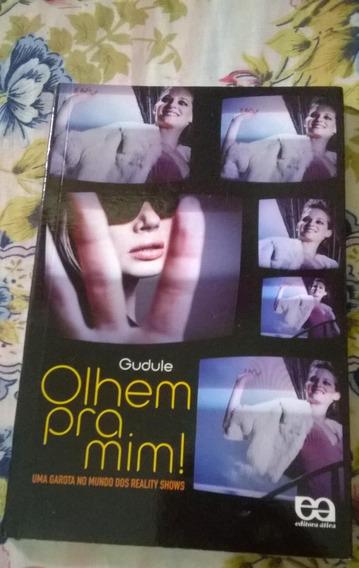Livro Olhem Pra Mim Gudule