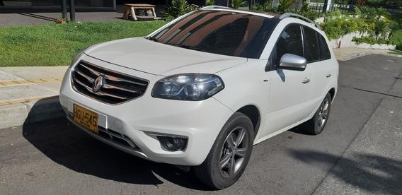 Renault Koleos Dinamique 4x2 Aut. 2014 87644km