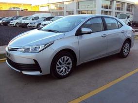 Toyota Corolla 1.8 Xli Mt