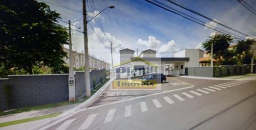 Imagem 1 de 18 de Apartamento Com 2 Dormitórios À Venda, 50 M² - Viver Sumaré - Sumaré/sp - Ap1120