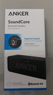 Parlante Bluetooth 4.0 Anker Soundcore