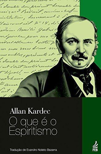 Coleção Allan Kardec - 7 Obras - Mediunika