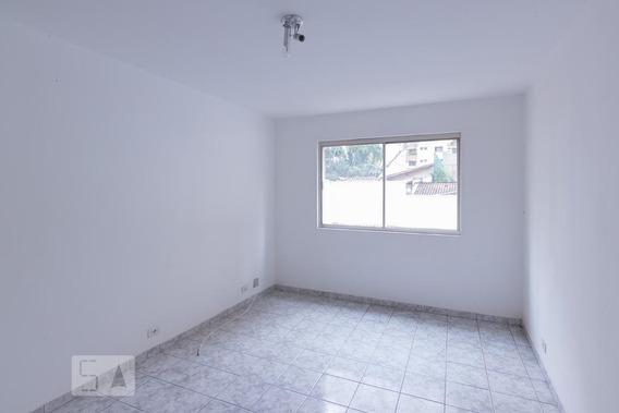 Apartamento À Venda - Perdizes, 2 Quartos, 63 - S893041928