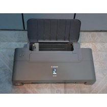 Impressora Canon Ip1300 Seminova,completa, Dois Cartuchos