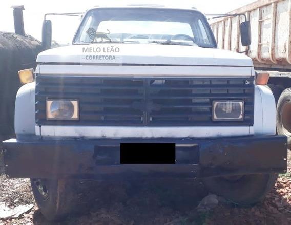 Chevrolet D-19000 - 86/87 - Truck, Plataforma P/ Transporte