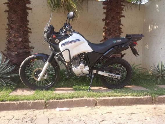 Xtz 250 Tenere Branca