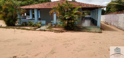 Granja A Venda Em Taborda, São José De Mipibú