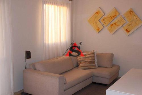 Imagem 1 de 28 de Cobertura Com 4 Dormitórios À Venda, 200 M² Por R$ 2.100.000,00 - Vila Mariana - São Paulo/sp - Co1168