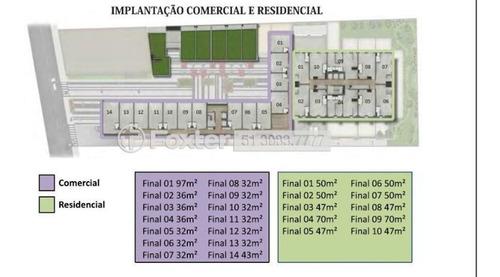 Imagem 1 de 18 de Sala / Conjunto Comercial, 36.11 M², Centro Histórico - 182168
