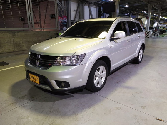 Dodge Journey Express 5p