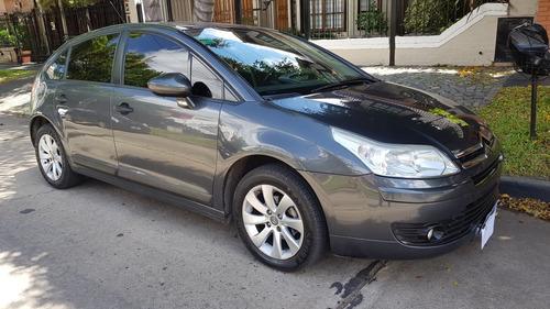 Citroën C4 1.6 X Pack Look 2013