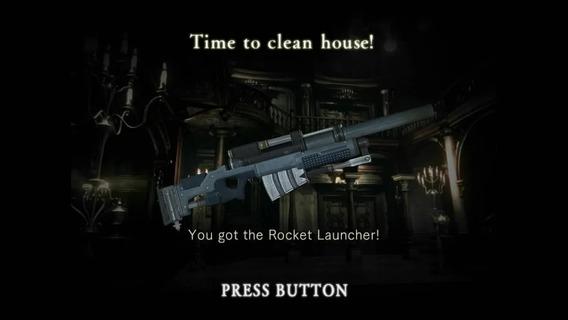Armas Infinitas Do Resident Evil Hd Remaster Ps3 Ou Ps4