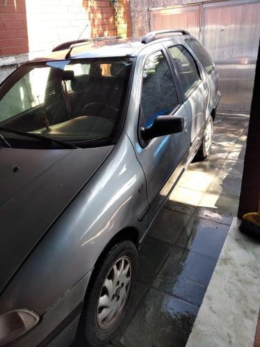 Imagem 1 de 9 de Fiat Palio Weekend