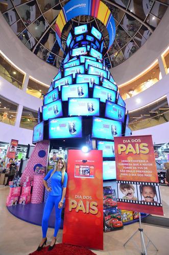 Totem Fotográfico Aluguel Promoção Imperdível