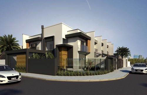 Casa No Glória Com 3 Quartos Para Venda, 132 M² - Kr960