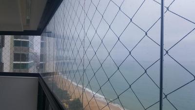 Apartamento Em Praia De Itaparica, Vila Velha/es De 250m² 4 Quartos Para Locação R$ 3.000,00/mes - Ap204114